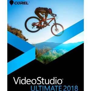 VIDEOSTUDIO 2018 PRO