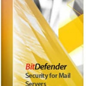 Bitdefender Security for Mail Servers — Linux