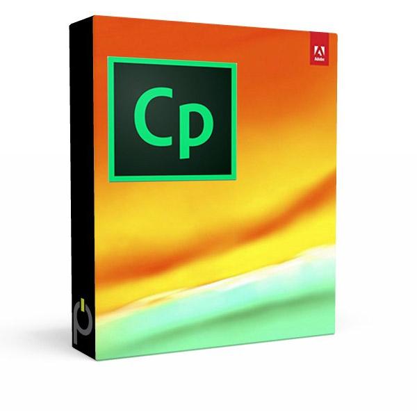 Adobe Captivate 10
