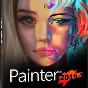 Painter 2019 License (251+)