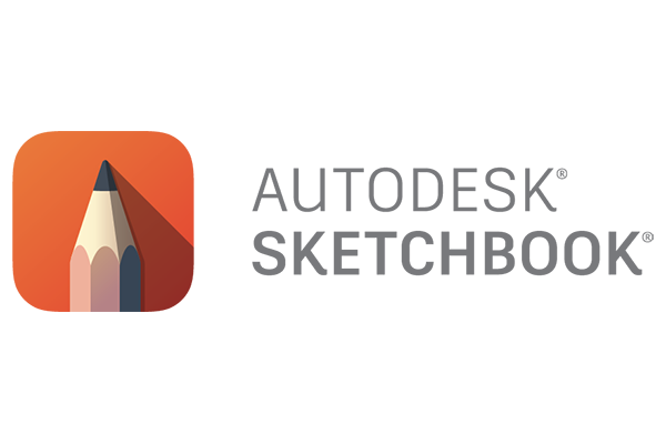 SketchBook — For Enterprise 2019 Commercial Single-user ELD 2-Year Subscription Switched From Maintenance