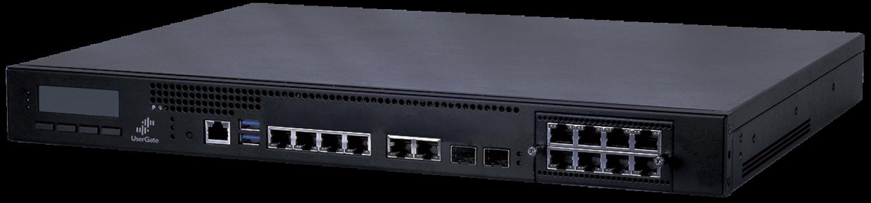 Аппаратный межсетевой экран UserGate D200 – D270, D500