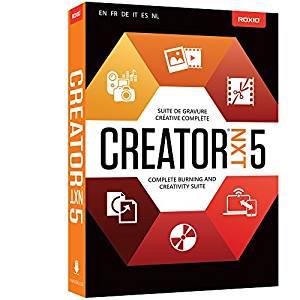 Creator Gold 10