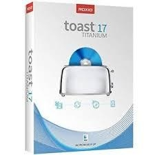 Toast 17 Titanium License (2501+)