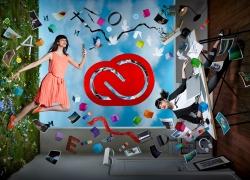 Adobe Creative Cloud для бизнеса — всё, что вам нужно для творчества
