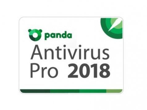 Panda Antivirus Pro - ESD версия