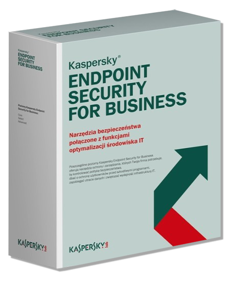 Kaspersky Endpoint Security для бизнеса – Стандартный Russian Edition. 150-249 Node 2 year Base License