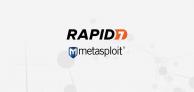Rapid7 Metasploit