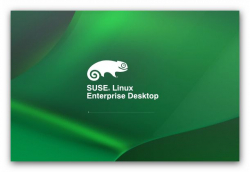 SUSE Linux Enterprise Desktop