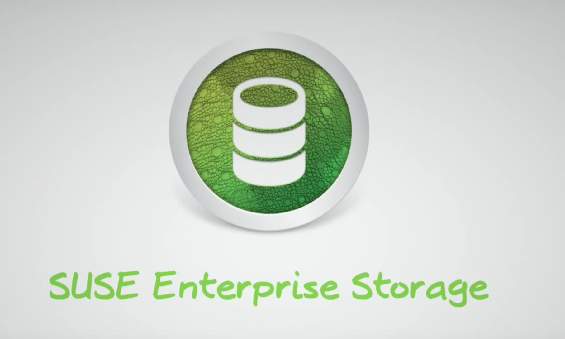 SUSE Enterprise Storage™