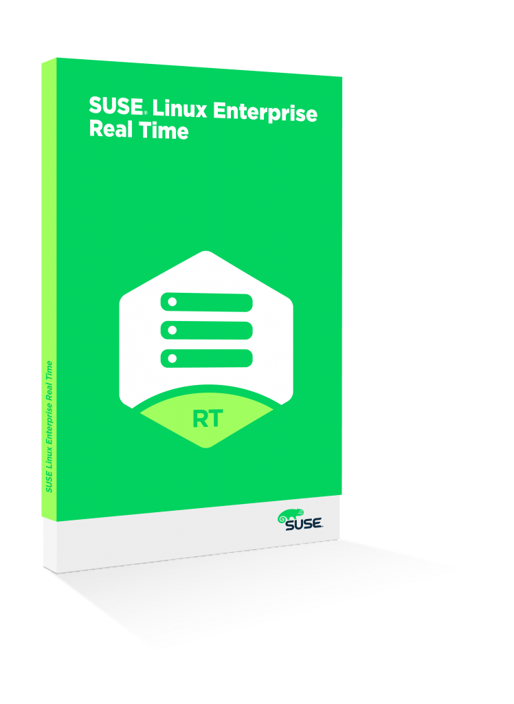 SUSE Linux Enterprise Real Time