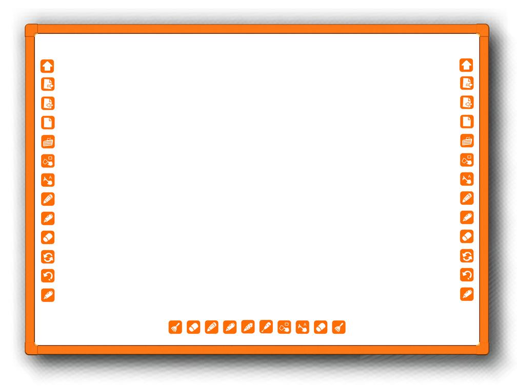 Интерактивная доска для детского сада NewLine KB30-75