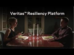 Veritas Resiliency Platform