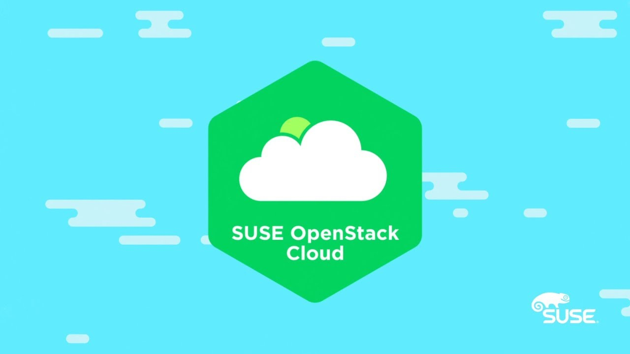 SUSE OpenStack Cloud Monitoring