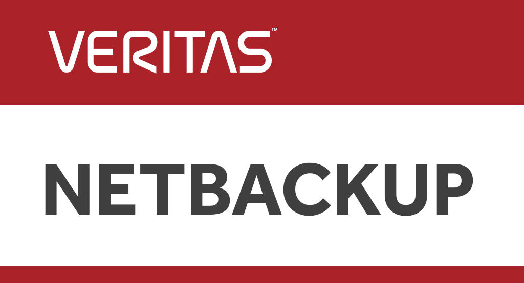 Veritas NetBackup Appliances
