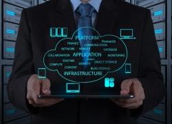 Немного о виртуализации предприятия