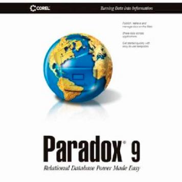 Paradox Upgrade License ENG (2501-5000)