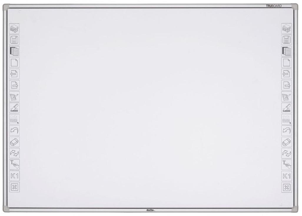 Интерактивная доска Newline R3-800B