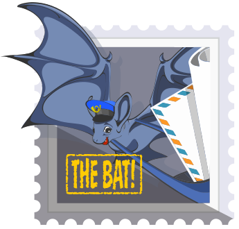 The BAT! Professional — 1 компьютер (за 1 ПК)