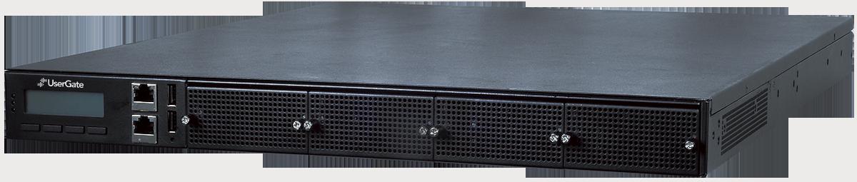 Аппаратный межсетевой экран UserGate E1000 – E3000