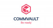 Commvault Disaster Recovery